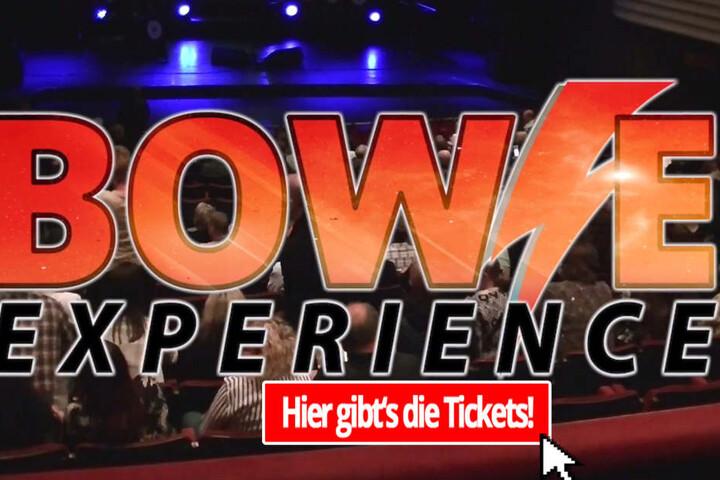 Tickets gibt's ab 55,55 Euro.
