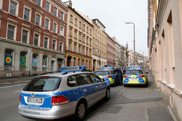 Der Mord ereignete sich im vergangene Oktober auf dem Sonnenberg.