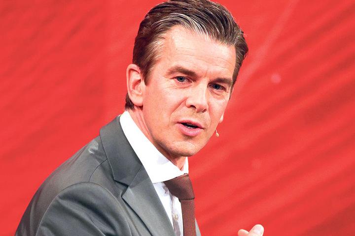 Bei Frauen ist Markus Lanz (48) nach wie vor begehrt. Wetten, dass..?