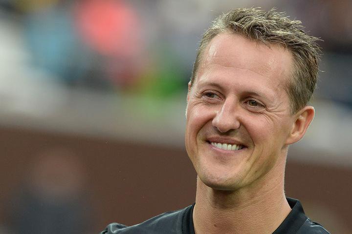 Fünf Jahre ist er her. Der Unfall, der das Leben von Michael Schumacher gravierend veränderte.