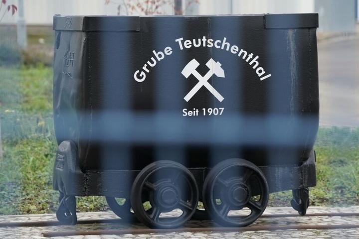 Die Grube Teutschenthal existiert seit 112 Jahren.