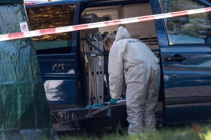 Die Polizei fand an der Dreisam männliche DNA an der Leiche und an einem Fahrrad