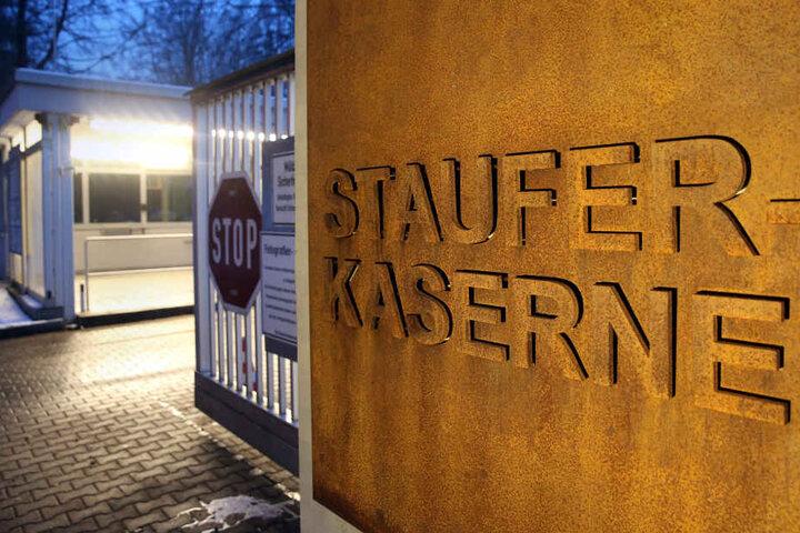 Verteidigungsministerin Ursula von der Leyen (CDU) zeigte sich angesichts der Vorkommnisse in der Kaserne empört.