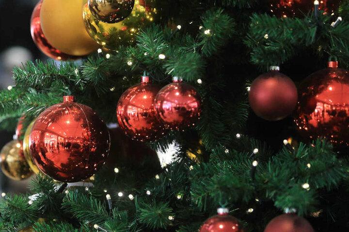 Am Mittwoch vor dem ersten Advent soll der Weihnachtsbaum erleuchtet werden. (Symbolbild)