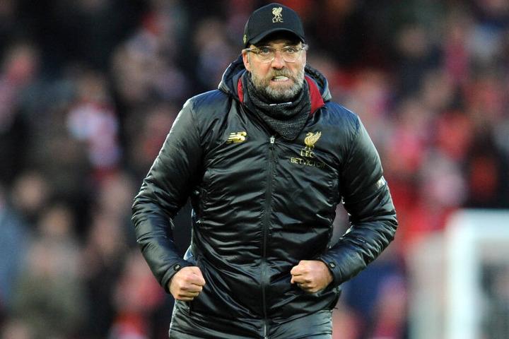 Jürgen Klopp und der FC Liverpool sind heiß auf die Duelle mit dem FC Bayern München in der CL.