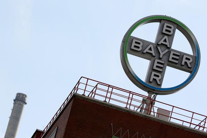 Der Bayer-Konzern hat seinen Sitz in Leverkusen.