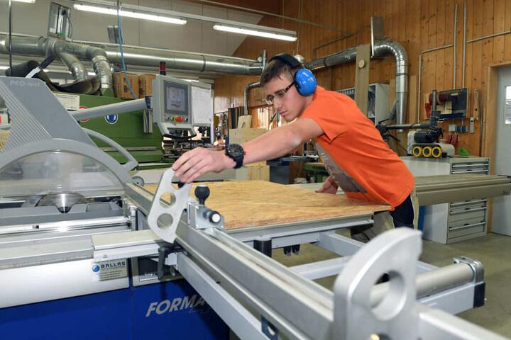 Viele Arbeitnehmer in Thüringen befürchten, dass sie ihren aktuellen Job nicht ohne Einschränkungen bis zur Rente ausüben können.