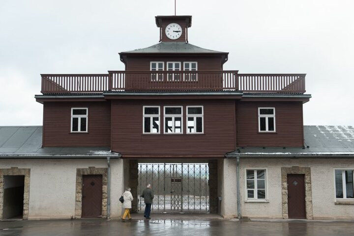 Am Freitag findet im KZ Buchenwald eine Gedenkveranstaltung statt.