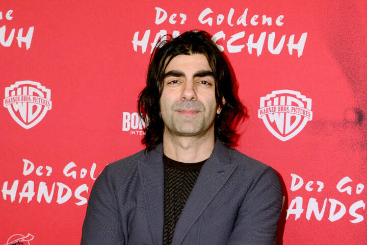 """Regisseur Fatih Akin ist mit seinem Film """"Der goldene Handschuh"""" fünfmal für die goldene Lola nominiert."""