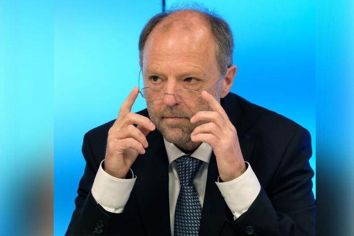 Günther Benz ist der Präsident des baden-württembergischen Rechnungshofes.
