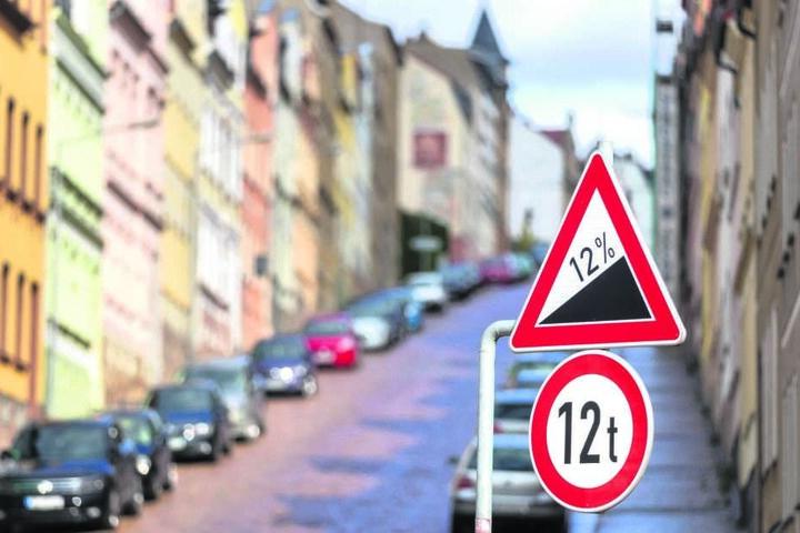 """Meeranes eigener Duft ist nach dem Wahrzeichen der Stadt benannt: Das Parfum heißt """"Steile Wand""""."""