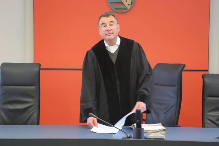 Richter Christoph Wittenstein entschied: Kailitz' Äußerungen sind zulässig.
