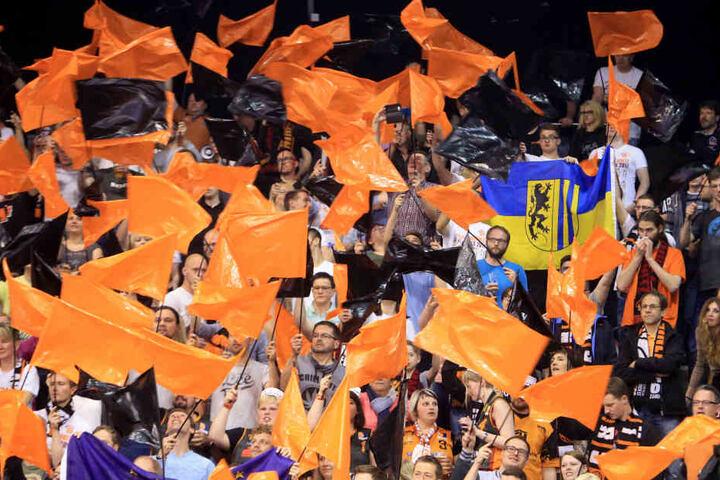 Viele Fans müssen am Mittwoch wohl von zu Hause aus mitfiebern.