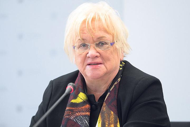Christa Müller (64, CDU), kulturpolitische Sprecherin ihrer Fraktion, fordert  eine genaue Prüfung.
