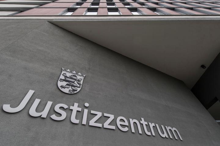 Ali B. muss sich vor dem Landgericht in Wiesbaden verantworten. (Symbolbild)