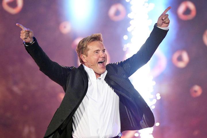 Fans haben Dieter Bohlen in den vergangenen Jahren nur im Fernsehen wie beispielsweise bei DSDS sehen können. Nun gibt er wieder Konzerte.