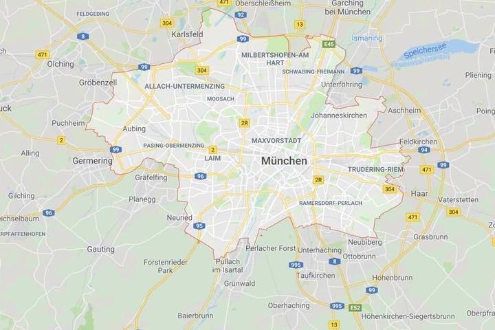 Ein Mann wurde in München verurteilt, weil er sein eigenes Baby zu Tode geschüttelt hat.