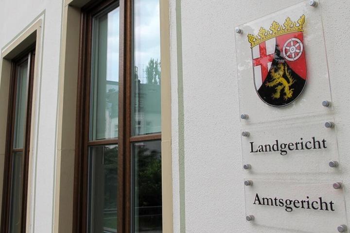 Der Prozess startete am Donnerstag am Landgericht in Trier (Symbolbild).