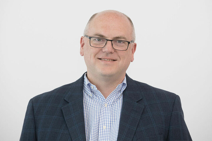 Mark Granger (46) ist GF-Vizepräsident für Automobilthemen.