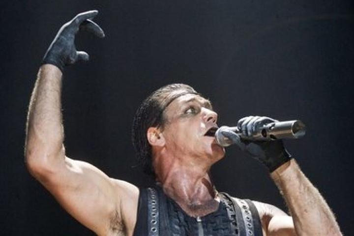 """Der Rammstein-Auftritt wird am Samstag nicht bei """"Rock am Ring"""" nachgeholt."""
