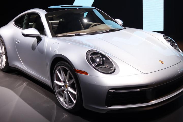 Im Februar 2019 soll beschlossen werden, ob die Porsche SE im Diesel-Skandal durch ein Extra-Verfahren beleuchtet werden muss. (Symbolbild)