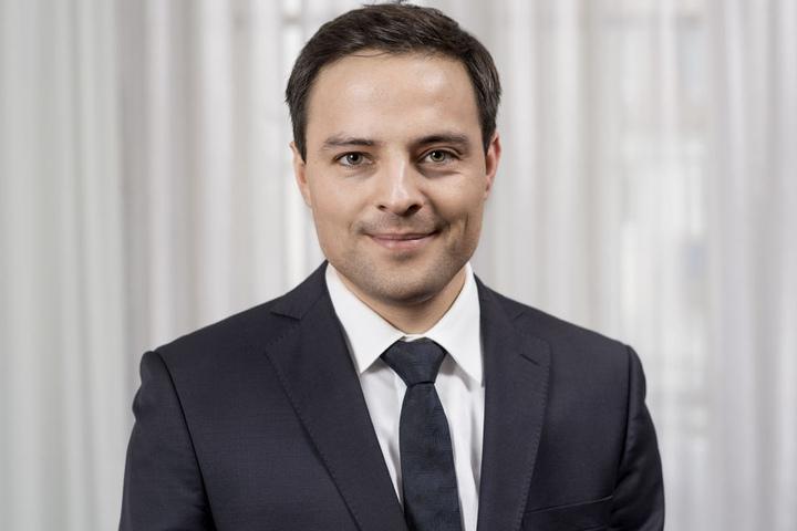 Der Wolfs-Anwalt: Andreas Lukas hat Widerspruch gegen den geplanten Abschuss eingelegt.