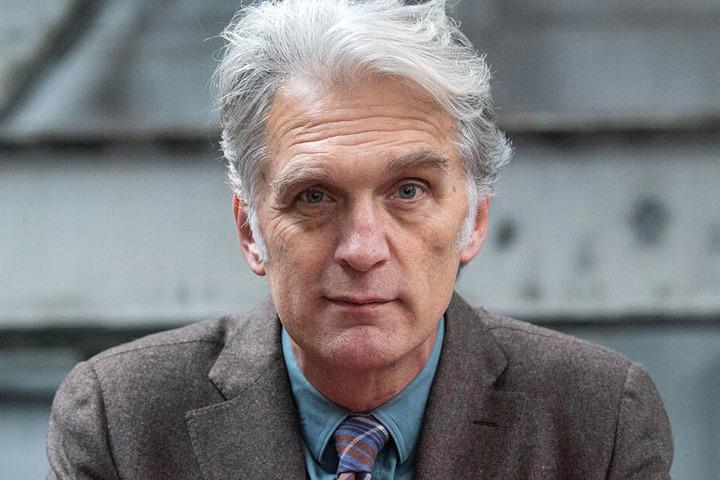 Walter Sittler (66).