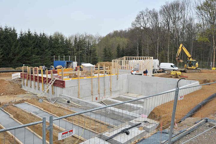 Das Sonnenbad in Limbach-Oberfrohna wird für 3,6 Millionen Euro erneuert.