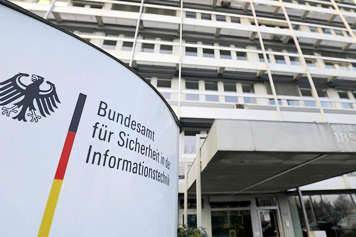 Das Bundesamt für Sicherheit in der Informationstechnik (BSI)
