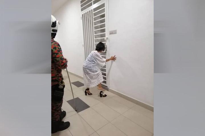 Zarith Sofia Yasin drohen nun bis zu zehn Jahre Gefängnis und eine sehr hohe Geldstrafe.