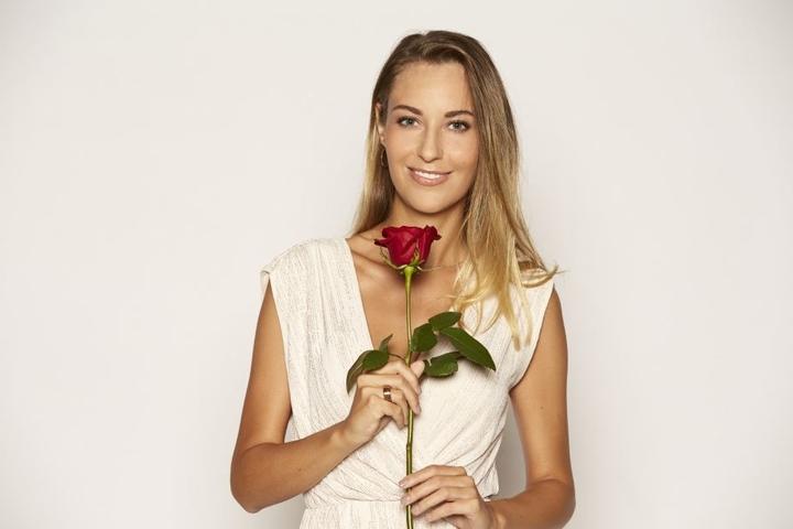 Kimberley (25) - Kommunikationsdesignerin aus Hamburg
