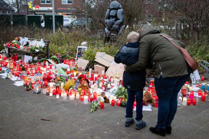 Die Trauer über den Verlust der Affen im Krefelder Zoo ist groß.