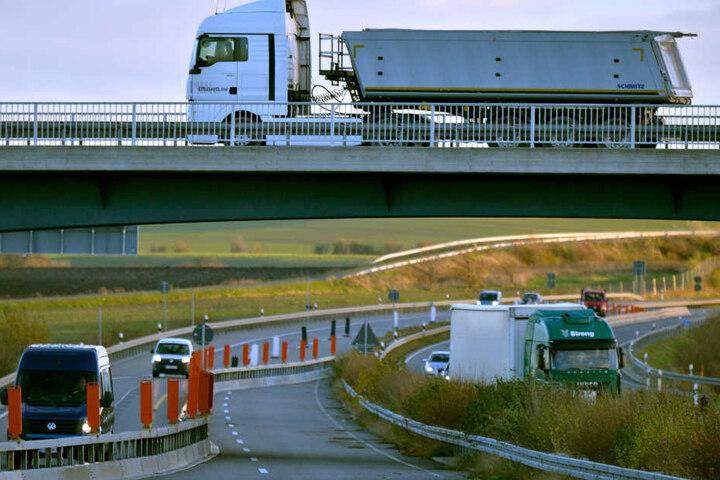 Fernstraßen sollen über eine neue Gesellscft privatisiert werden.