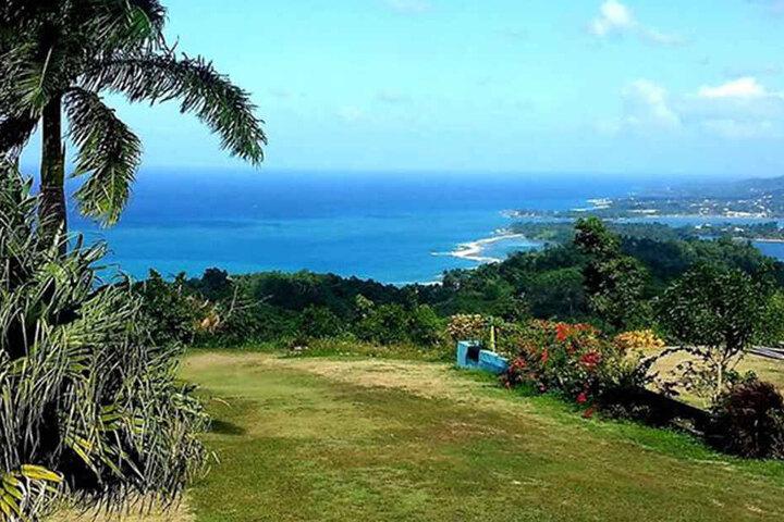 Traumstrände und wunderschöne Aussicht: Doch auch an den Stränden Jamaikas sammelt sich immer mehr Müll.