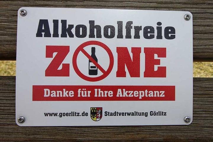Das Alkoholverbot in Görlitz wurde gekippt.