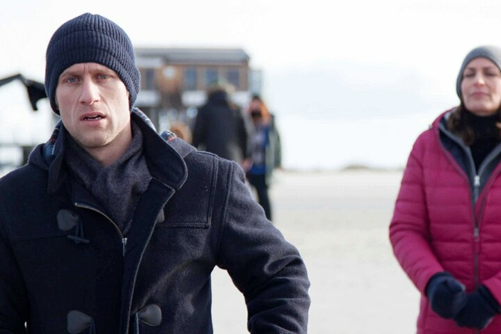 """Merlin Leonhardt als Till """"Bommel"""" Kuhn wird die Serie für immer verlassen."""