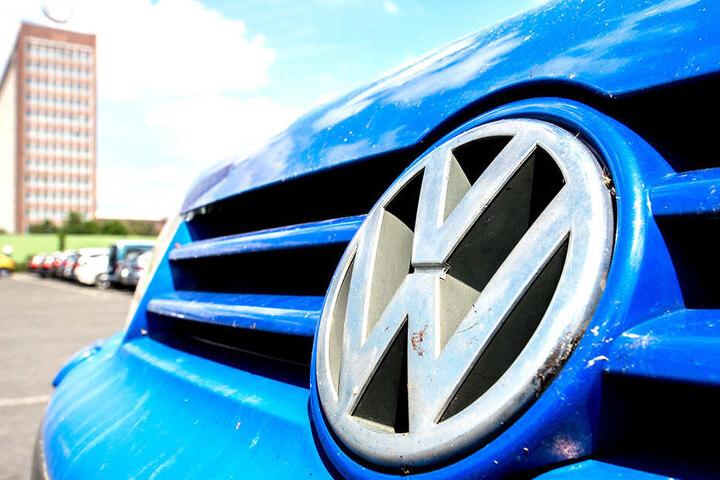 Volkswagen will bundesweite Wechselprämie für ältere Diesel anbieten