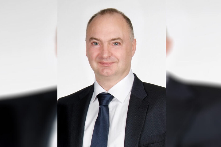 Christoph Neumann (55, AfD)