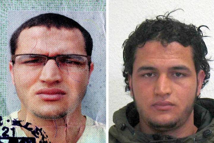 Anis Amri tötete bei seinem Terror-Anschlag zwölf Menschen.