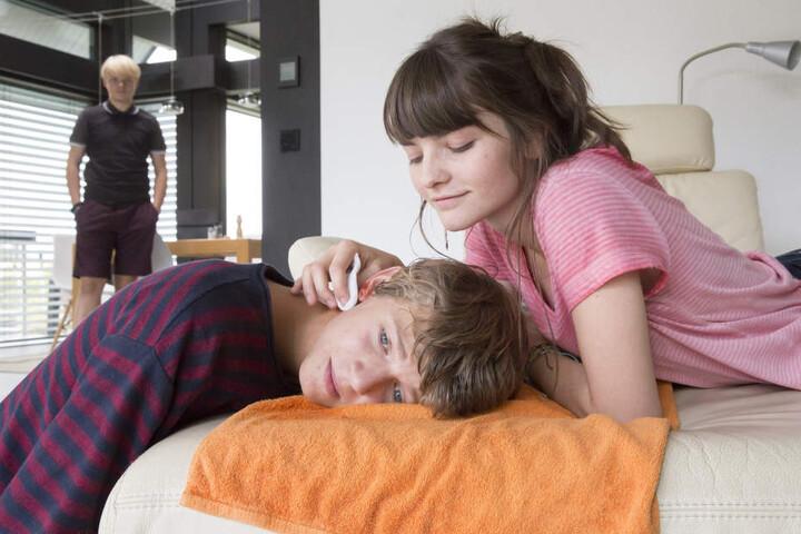 """Der Film """"Orangentage"""" hat nächstes Jahr Premiere."""