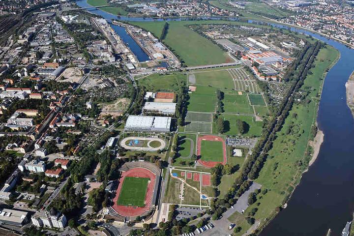 Stadtweit prüft die Verwaltung momentan, Pachtverträge von Sportvereinen nicht zu verlängern oder gar zu kündigen.
