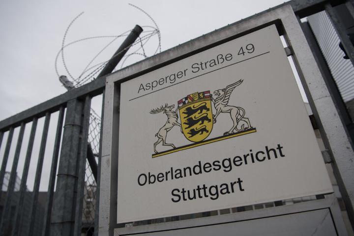 Sabine S. muss sich ab Freitag vor dem Oberlandesgericht Stuttgart verantworten.