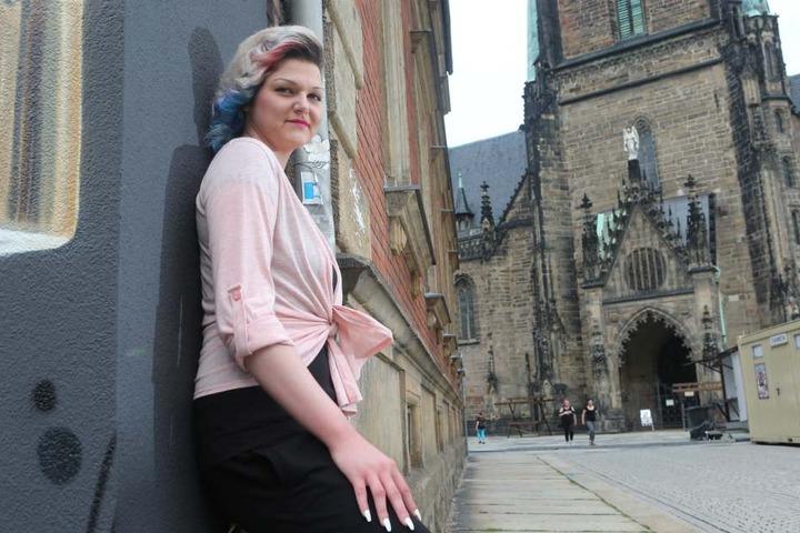 """Ob Stefanie Reißig den Titel der """"Miss Handwerk"""" tragen darf, entscheidet sich im März 2018."""