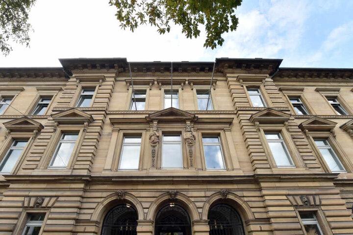 Der Fall wird vor dem Landgericht Karlsruhe verhandelt.