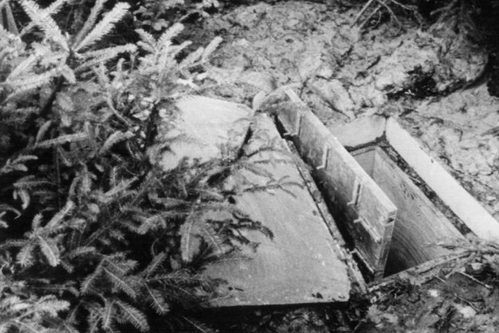 Ursula Herrmann wurde im Alter von zehn Jahren brutal ermordet.