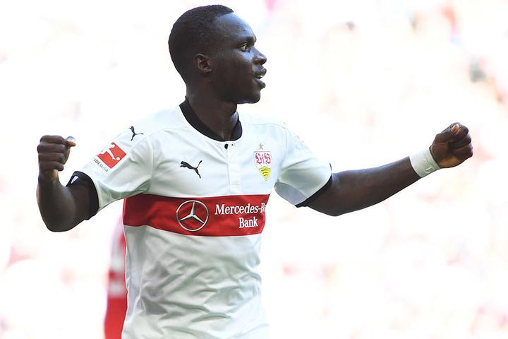 Hat sich Chadrac Akolo mit seinem Tor und seiner guten Leistung näher an die Startelf herangekämpft?