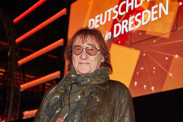 """In der 16. Spielzeit stehen ab September 168 Veranstaltung auf dem Plan, darunter 17 Gastspiele u.a. mit """"Puhdy"""" Dieter Birr (73)."""