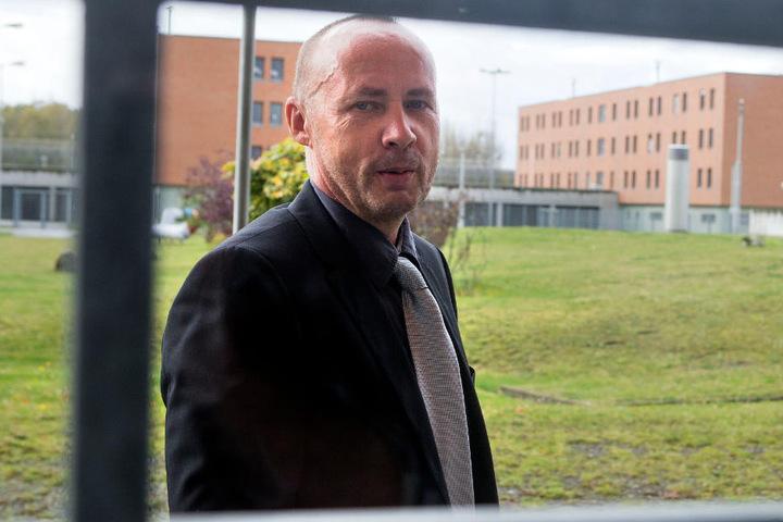 Uwe Hinz ist der Leiter der JSA Regis-Breitingen.