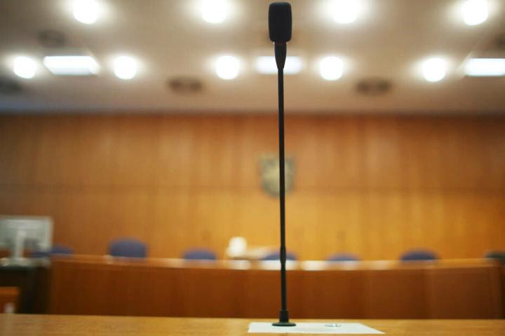 Zwei Verhandlungstage sind vor dem Landgericht Frankfurt für den Prozess angesetzt (Archivbild).