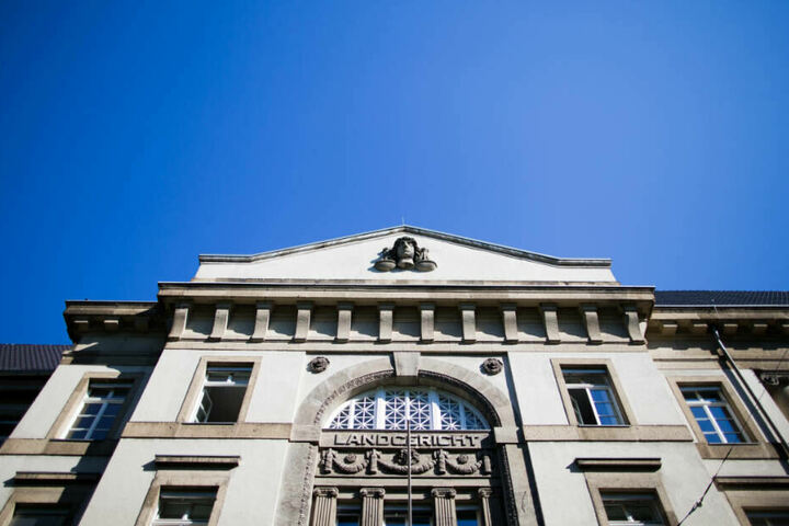 Am Freitag beginnt vor dem Landgericht Krefeld der Prozess gegen den 41-jährigen Angeklagten.
